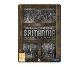 Gra na PC Creative Assembly Total War Saga: Thrones of Britannia ESD Steam