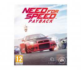 Gra na PC PC Need for Speed: Payback ESD Origin