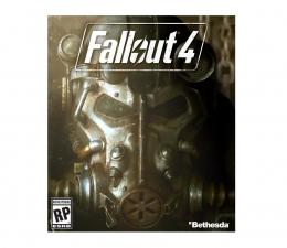 Gra na PC Bethesda Fallout 4 ESD Steam