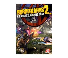 Gra na PC PC Borderlands 2 - Creature Slaughter Dome ESD