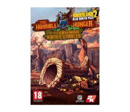 Gra na PC PC Borderlands 2 - Headhunter 2: Wattle Gobbler ESD