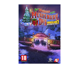 Gra na PC Gearbox Software Borderlands 2 - Headhunter 3: Mercenary Day ESD