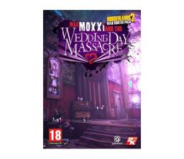 Gra na PC PC Borderlands 2 - Headhunter 4: Wedding Day Massacre