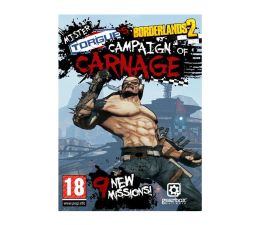 Gra na PC Gearbox Software Borderlands 2 - Mr. Torgues Campaign of Carnage