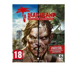 Gra na PC Techland Dead Island: Riptide Complete Edition ESD
