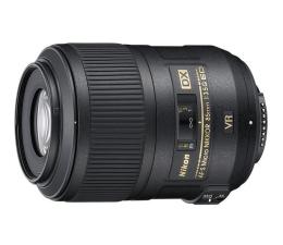 Obiektywy stałoogniskowy Nikon Nikkor AF-S DX Micro 85mm f/3,5 ED VR