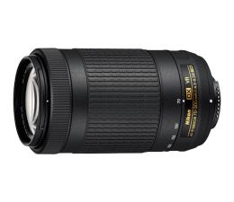 Obiektyw zmiennoogniskowy Nikon Nikkor AF-P DX 70-300mm f/4.5-6.3G ED VR