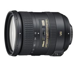 Obiektyw zmiennoogniskowy Nikon Nikkor AF-S DX 18-200mm f/3.5-5.6G ED VR II