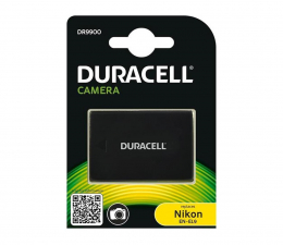 Akumulator do aparatu Duracell Zamiennik Nikon EN-EL 9