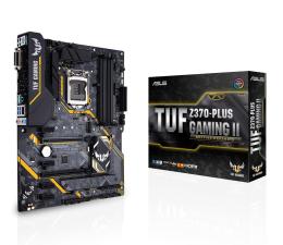 Płyta główna Socket 1151 ASUS TUF Z370-PLUS GAMING II