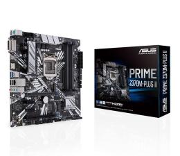 Płyta główna Socket 1151 ASUS PRIME Z370M-PLUS II