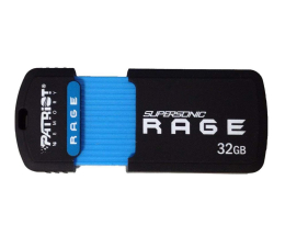 Pendrive (pamięć USB) Patriot 32GB Supersonic Rage 180MB/s (USB 3.0)