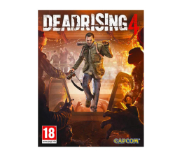 Gra na PC PC Dead Rising 4 ESD Steam