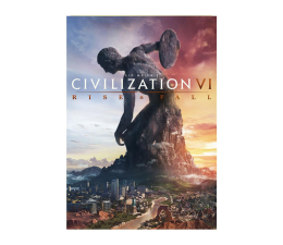 Gra na PC 2K Games Civilization 6: Rise and Fall ESD Steam