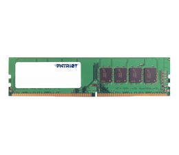 Pamięć RAM DDR4 Patriot 4GB 2666MHz Signature CL19