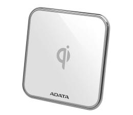 Ładowarka do smartfonów ADATA Ładowarka Indukcyjna 2A 10W Fast Charge biały
