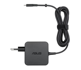 Zasilacz do laptopa ASUS Zasilacz do ASUS 65W (3.25A, USB-C)