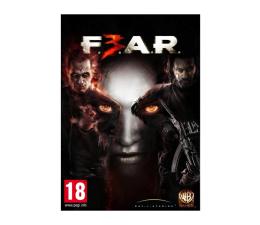 Gra na PC Day 1 Studios FEAR 3 ESD Steam