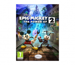Gra na PC PC Disney Epic Mickey 2: The Power of Two ESD Steam