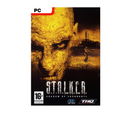 Gra na PC GSC Game World S.T.A.L.K.E.R.: Shadow of Chernobyl ESD Steam