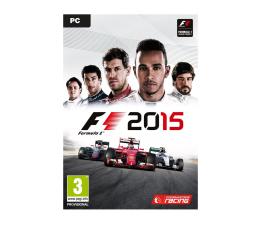 Gra na PC Codemasters F1 2015 ESD Steam