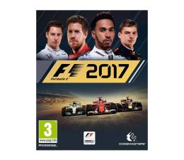Gra na PC Codemasters F1 2017 ESD Steam