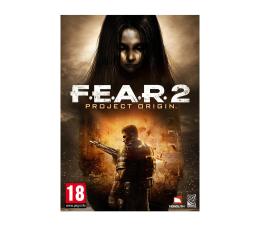 Gra na PC Monolith Productions F.E.A.R. 2: Project Origin  ESD Steam