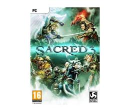Gra na PC PC Sacred 3 ESD Steam