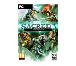 Gra na PC PC Sacred 3 Gold Edition ESD Steam