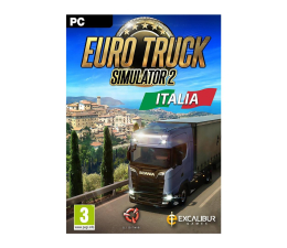 Gra na PC PC Euro Truck Simulator 2: Italia ESD Steam