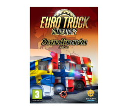 Gra na PC PC Euro Truck Simulator 2: Scandinavia ESD Steam