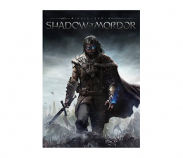Gra na PC Monolith Productions Middle-earth: Shadow of Mordor ESD Steam