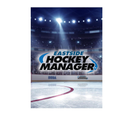 Gra na PC Sports Interactive Games Eastside Hockey Manager ESD Steam