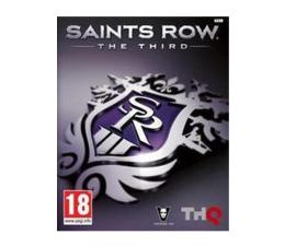 Gra na PC PC Saints Row: The Third ESD Steam