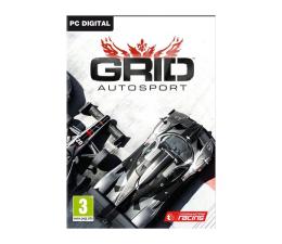 Gra na PC Codemasters Software Grid: Autosport ESD Steam