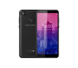 Smartfon / Telefon Kruger&Matz  FLOW 6 Lite czarny