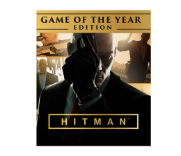 Gra na PC PC Hitman GOTY ESD Steam