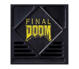 Gra na PC id Software Final DOOM ESD Steam