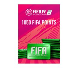 Gra na PC EA FIFA 19 - 1050 FUT Points ESD Origin