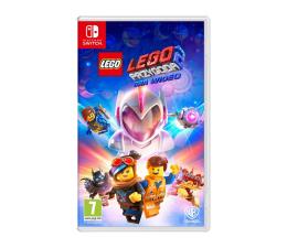 Gra na Switch Switch LEGO Przygoda 2