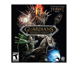 Gra na PC Warner Guardians of Middle-earth ESD Steam