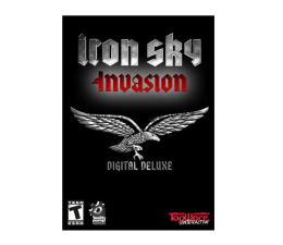 Gra na PC Reality Pump Iron Sky Invasion: Deluxe Content ESD Steam