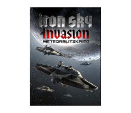 Gra na PC Reality Pump Iron Sky Invasion: Meteorblitzkrieg ESD Steam