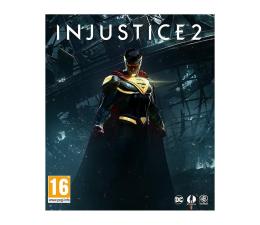 Gra na PC Warner Injustice 2 ESD Steam