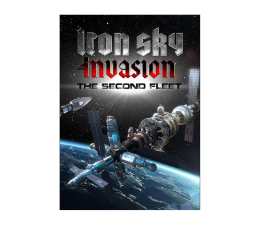 Gra na PC Reality Pump Iron Sky Invasion: The Second Fleet ESD Steam