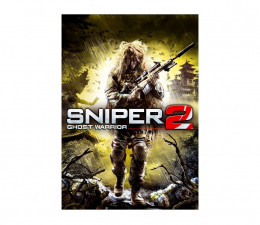 Gra na PC PC Sniper: Ghost Warrior 2 ESD Steam