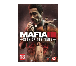 Gra na PC 2K Games Mafia III - Sign of the Times ESD Steam