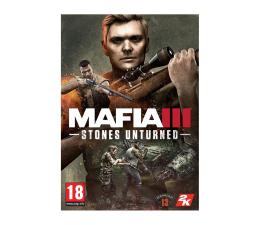Gra na PC PC Mafia III - Stones Unturned ESD Steam