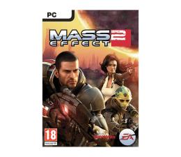 Gra na PC PC Mass Effect 2 ESD Origin