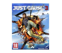 Gra na PC Square Enix Just Cause 3 ESD Steam